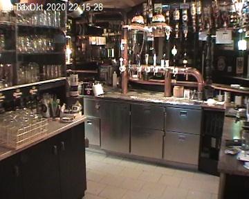 Gaststätte Klosterstrasse Pub